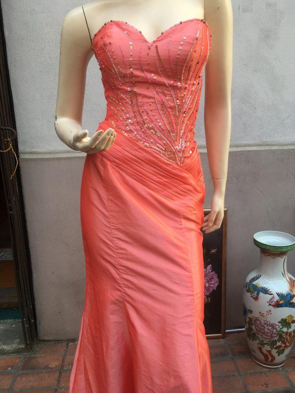 Salmon-dress1